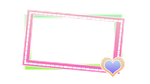 Candy Frame by CandyCaneEditor