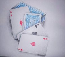 cards by ainzh929