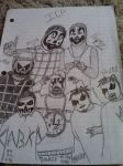 psychopathic family mashup by psychopathicjuggalo