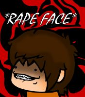 Rape Face of Doom by Onslaught14