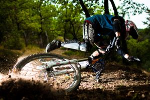 MTB at Valberg 2011 4 by Winpoks