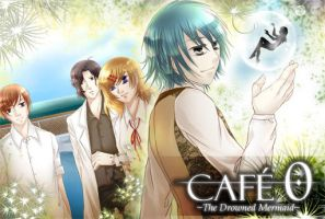 CAFE 0 The Drowned Mermaid Voiced Version by Chu-3