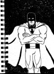 Space Ghost by DDeal12