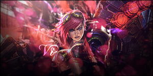 Vi by Kyle-Garland
