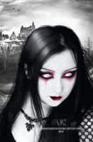 Sdenka by vampirekingdom