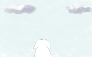 Watching The Clouds by Gravitii