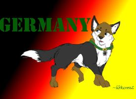 Germany Finished by hbkcross2