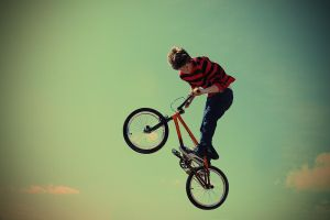 bmx by stayjouhe