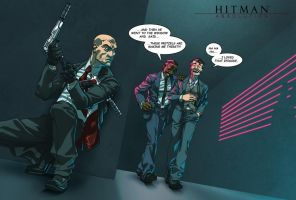 Hitman by KevinHarrell