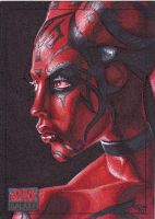 Darth Talon by Dangerous-Beauty778