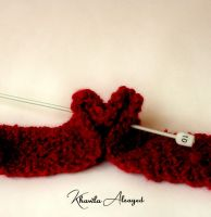 In love with wool by KAlSayed