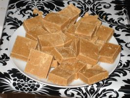 Vanilla Fudge by Bisected8