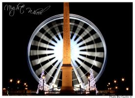 Night Wheel by Emilie25