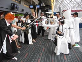BLEACH by Cosplay-Team
