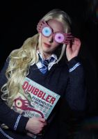 Quibbler by dismaldreary