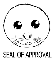 Seal of Approval by AwsumZ