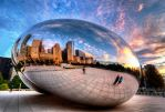 Chicago, the visitors by alierturk