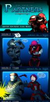 Comradeship at its best by WinterSpectrum