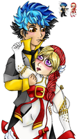Gaiaonline Avatar Art Contest Entry 01 by 4got10memory
