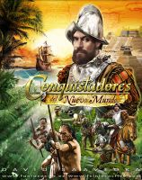 Conquerors of the New World by flipation