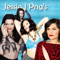 Jessie J Png's Pack by fictionaleditor