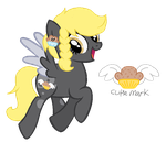 Doll: Here comes Muffin Top! (DTA Entry) by zafara1222