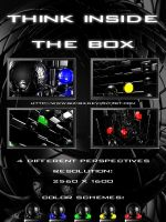 Think Inside The Box Pack by giz183