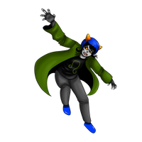 Nepeta - STRIFE! by manyahGO
