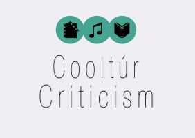Cooltur Criticism by ZzZalan
