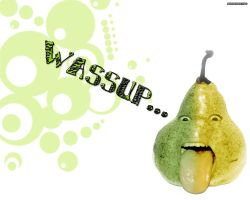 Wassup by PoisonWEB