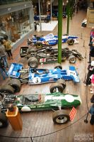 F1 through the Ages by AndrewNickson