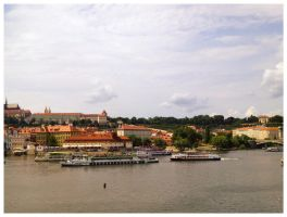 Pictures from Prague by rahulmukerji