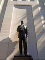 Robert A. Taft Memorial by 44NATHAN