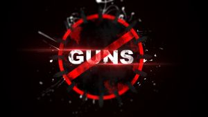 No Guns by CMFGeneration