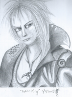 Goblin King by elphaba-rose-wilde