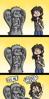 Help For Angel by Fonora