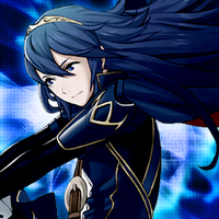 Lucina Icon by zerocielX