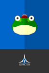 Slippy Toad by WeaponIX