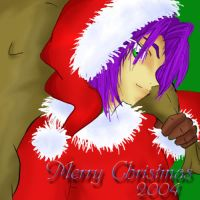 Merry Christmas 2004 by s2kitty