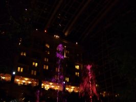 Scenes of the Gaylord 4 by GimpTron