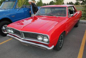 Red Acadian by KyleAndTheClassics