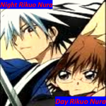 Rikuo Nura Request 1 by XxRinoa-HeartillyxX