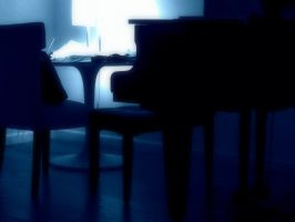 Piano Cool by craigkay