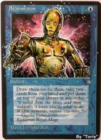 C-3PO's Brainstorm by Didjam
