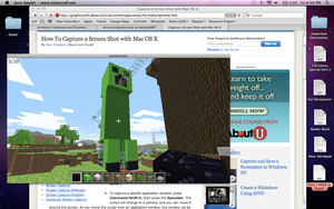 Mother of all Creepers by Arrancaropenaccount