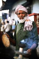 People of Dharavi III by emrerende