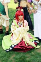 Magi: The Labyrinth of Magic! by Anffeith