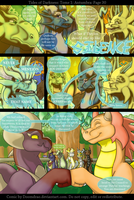 Tides of Darkness: Antumbra Page 30 by Doomdrao
