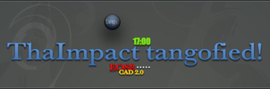 ThaImpact tangofied by eos8