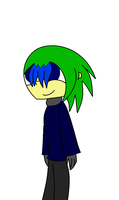Request Jake verson total drama by loue1